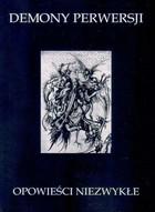 antologia - Demony perwersji