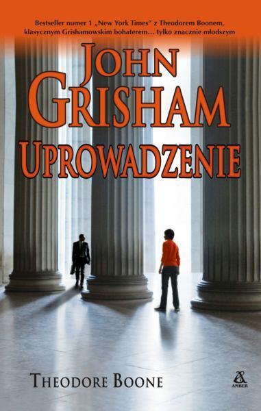 Grisham - Uprowadzenie