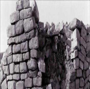 Grozą w mur #3