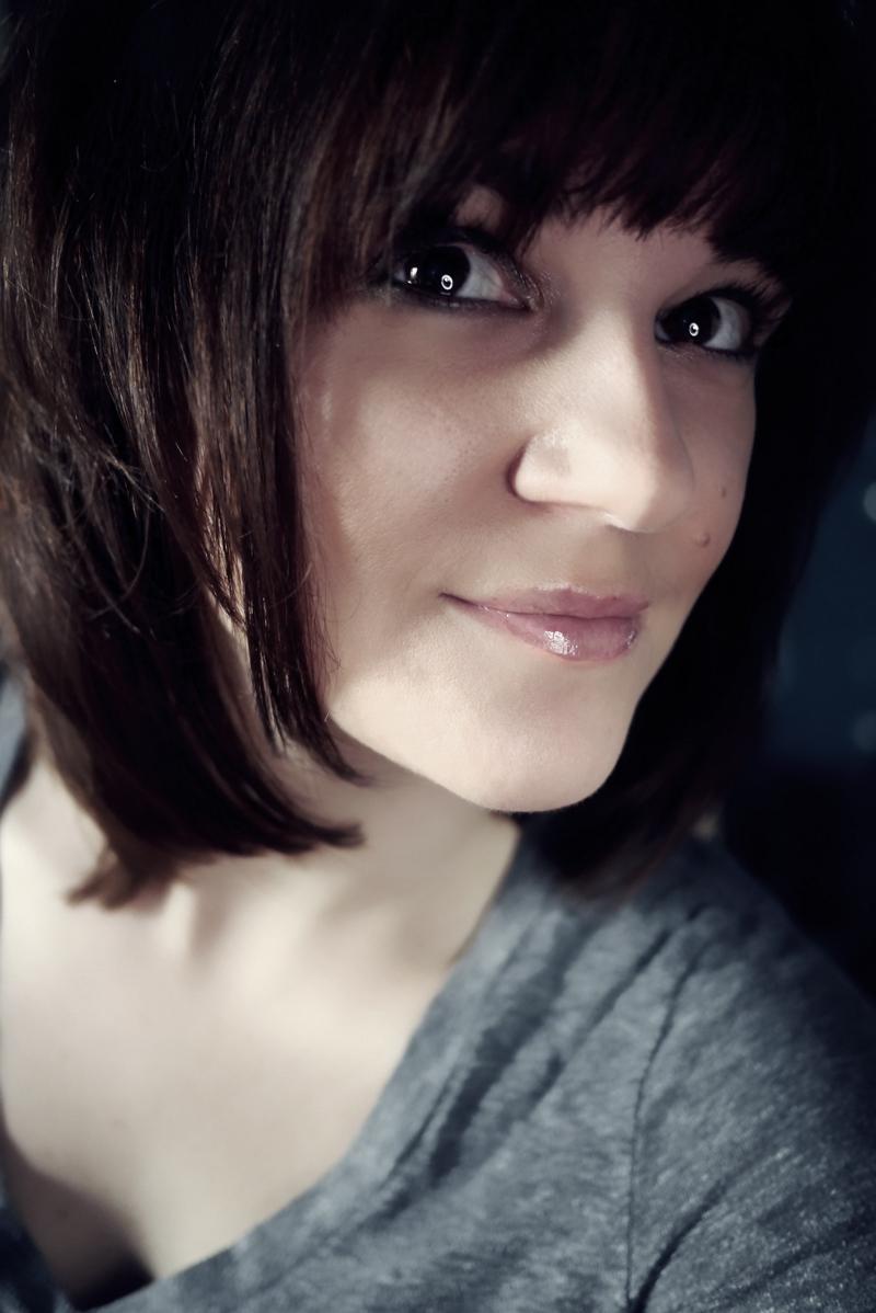 Pociąga mnie nieznane – wywiad z Anią Ahlborn