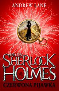 Młody Holmes nadchodzi