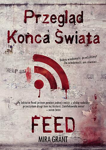 Feed – promocja