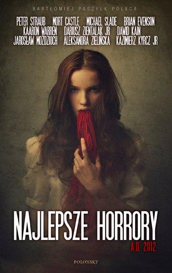 Najlepsze horrory A.D. 2012