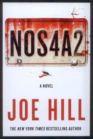 Opis nowej powieści Hilla