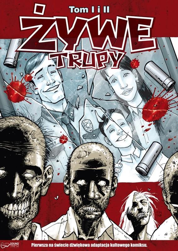 Słuchowisko z zombie