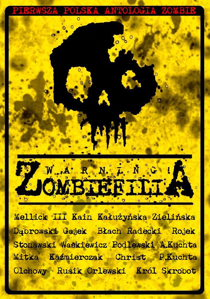Zombiefilia