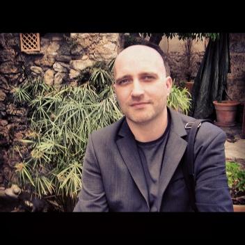 Wywiad z Marcinem Podlewskim