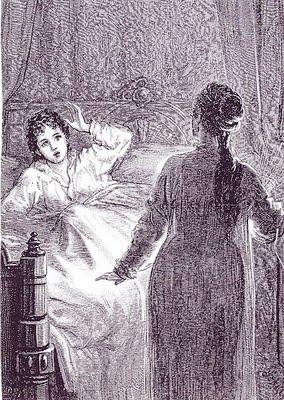 Motyw wampira-kobiety, czyli kilka słów o Carmilli Josepha Sheridana Le Fanu