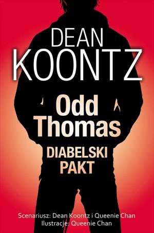 Odd Thomas. Diabelski pakt