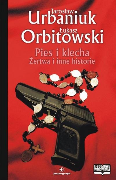 Orbitowski i Urbaniuk w Warszawie