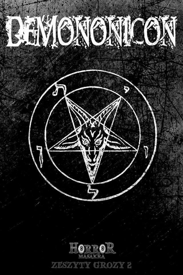Demononicon