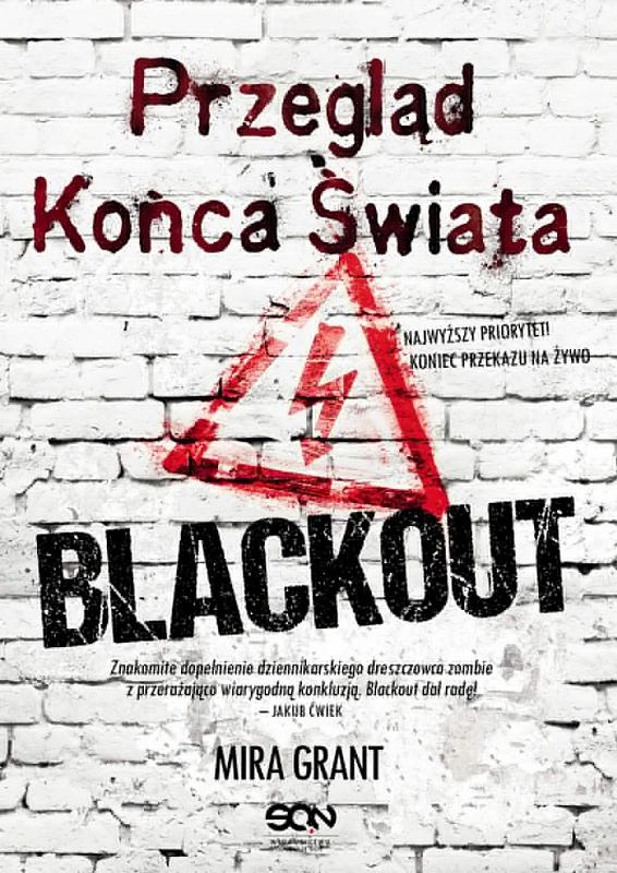 Forumowy konkurs z Blackout