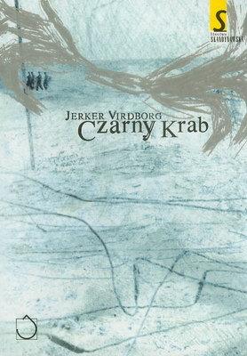 Książka miesiąca: Jerker Virdborg, Czarny Krab