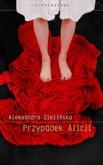 Przypadek Alicji - recenzja