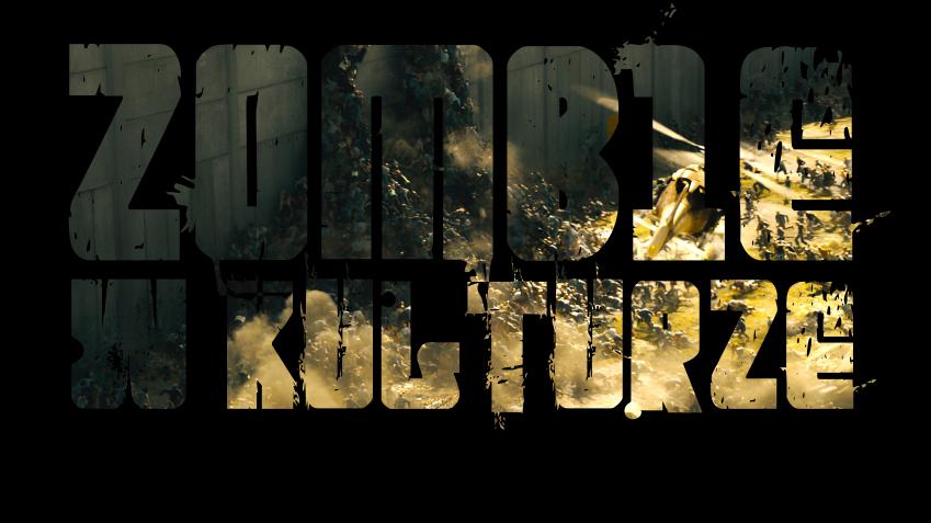 Zombie w kulturze