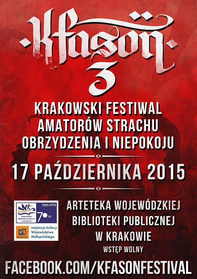 Kfason 2015