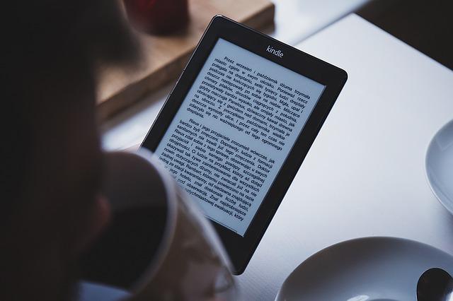 KP #87: Dlaczego i tak kupisz czytnik