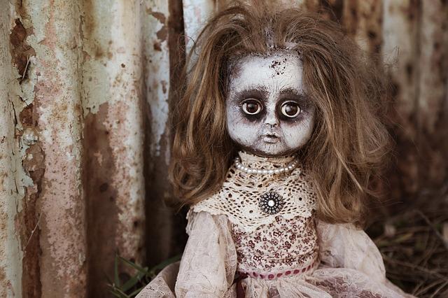 10 horrorów z dziećmi na Dzień Dziecka
