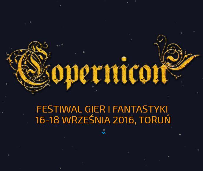 Karpie na Coperniconie