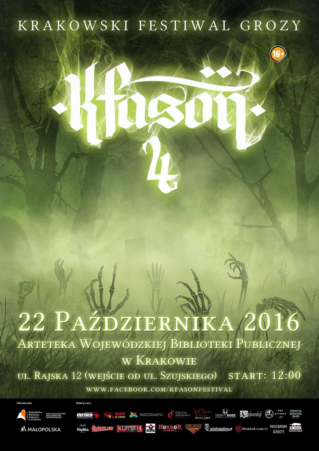 Harmonogram KFASON-u