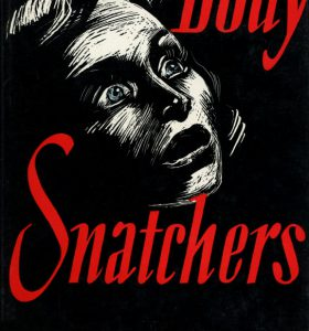 the-body-snatchers-jack-finney