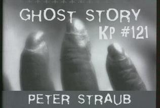 KP #121: Upiorna Opowieść. Peter Straub