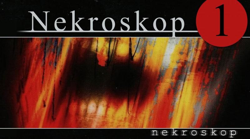 KP #130: Nekroskop 1