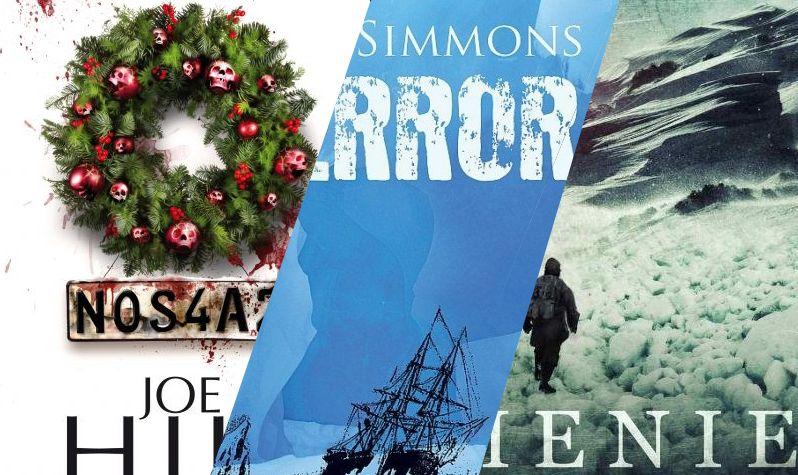 6 najlepszych zimowych horrorów