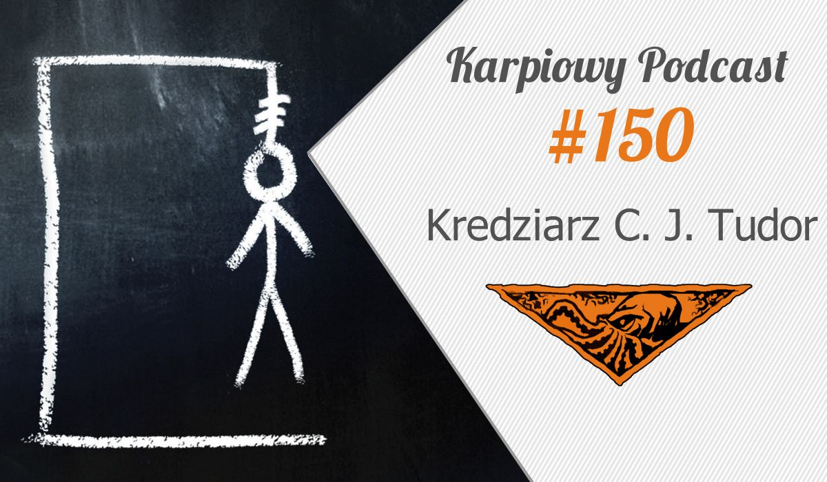 KP #150: Kredziarz