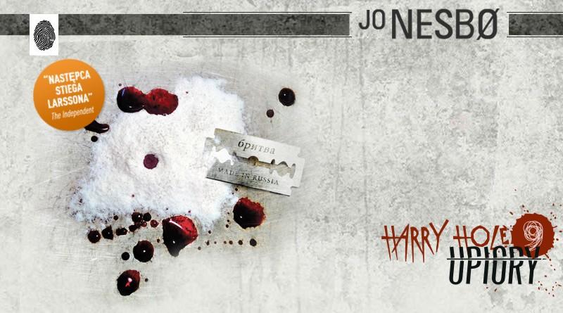 Harry Hole 9. Upiory